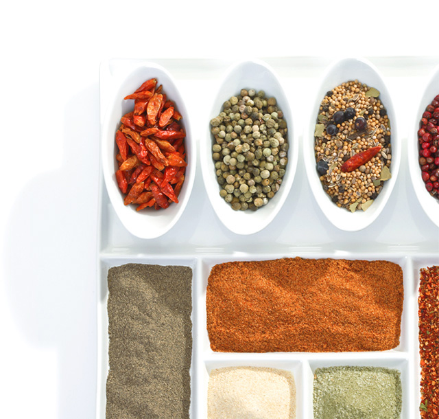 The Repulse Bay Spices