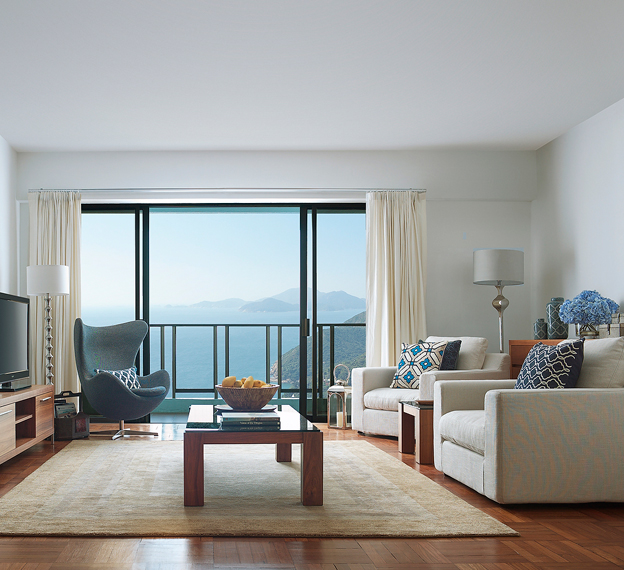 The Repulse Bay Apartments
