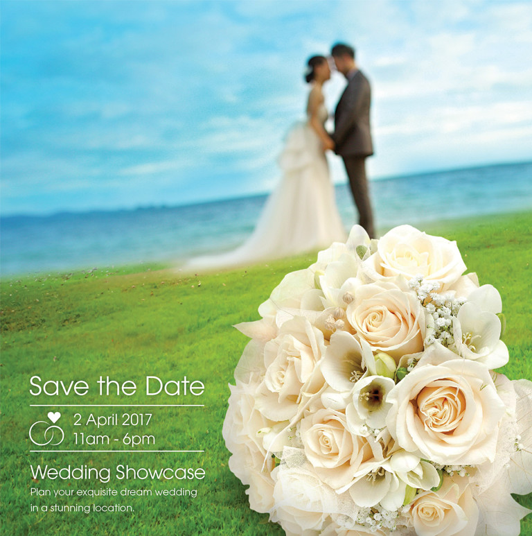 The Repulse Bay Wedding Showcase